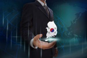 韓国全土対応
